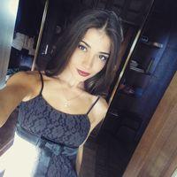 Ksenia Socheykina's Photo