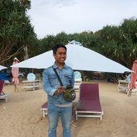 Mahendra Ahmad Munif's Photo