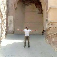 bhaskaran pillay's Photo
