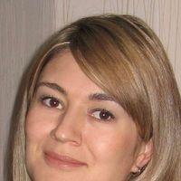 Анжелика Балахашвили's Photo