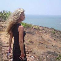 Monica Jensen's Photo