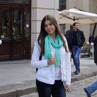 Yana Bocharnikova's Photo