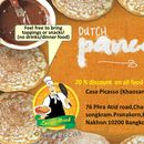 Dutch Pancake party 2021!'s picture