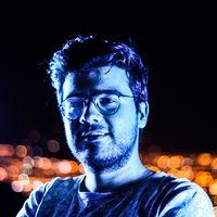 Nima Abbassi's Photo