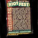 Road Trip Monterrey - Chicago (Riot Fest)'s picture