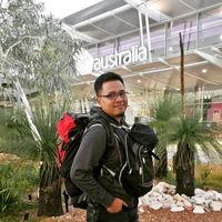Mohd Hafiz Bin Ahmad's Photo