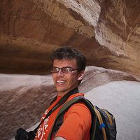Dennis Bradley, Jr's Photo
