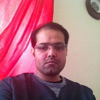 Amir Khalid's Photo
