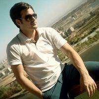 Ehsan Sabouri's Photo