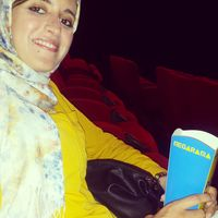 DOUIEB Najlaa's Photo