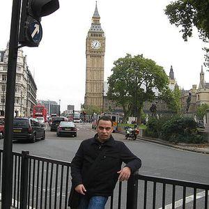 Ahmed Hashim's Photo