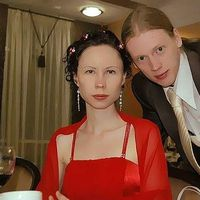 Sergey and Natalia Sysoeva's Photo