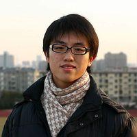Shiyang Liu's Photo