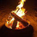 Bonfire on da Beach's picture