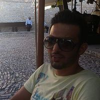 Konstantinos Vasiliou's Photo
