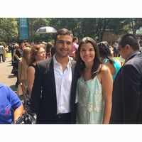 Juan Pablo Mendez-Ruiz's Photo