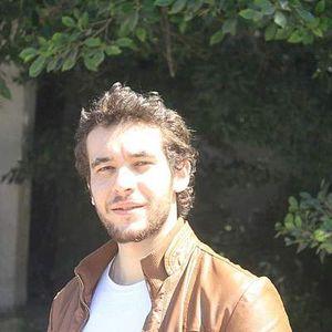Sherif El-salamony's Photo