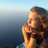 Britta Karr's Photo