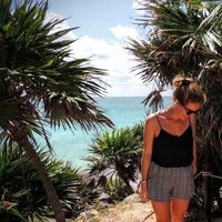 Elodie Hureau's Photo