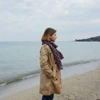 Sofia Shchavurska's Photo