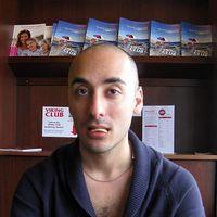 Soheil Ghadami's Photo