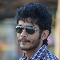 Vinothkumar Raman's Photo