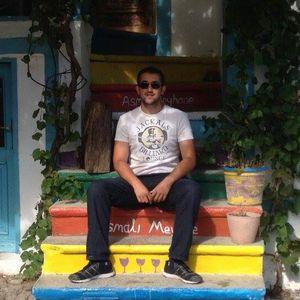 kemal Albayrak's Photo