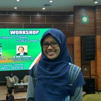 Iif Dwi Lestari's Photo