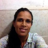 Rosangela Santos's Photo