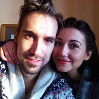 Lisa and Anton Novosad's Photo