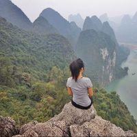 yuxi lu's Photo
