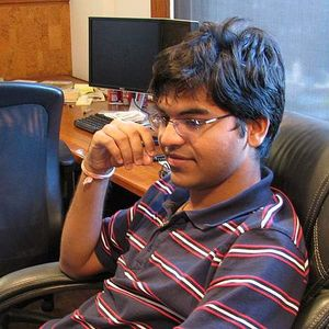 Abhishek Gaurav's Photo