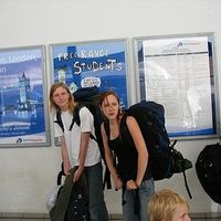 Ben and Kate Webb's Photo