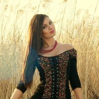 Natalia Matecka's Photo
