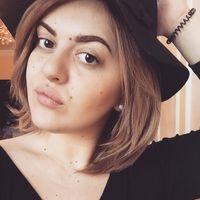 Mariam Dateshidze's Photo