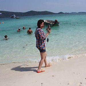Patata Zheng's Photo