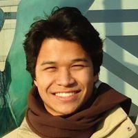 Thiago Chang Ho Felipe's Photo