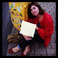 Bettina Gross's Photo
