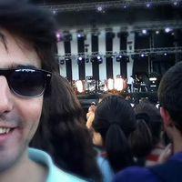 carlos abrantes's Photo