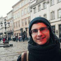 Vladislav Momotov's Photo