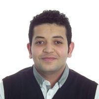 MOHAMED GHANDOUR's Photo