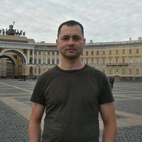 Dmitry Pimkin's Photo