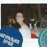 Milana Kravtsova's Photo