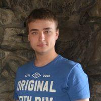 Vasiliy Orlov's Photo