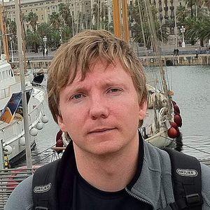 Alexander Sumilovs's Photo