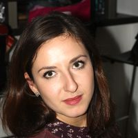 Olga Messel's Photo