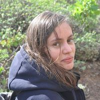 TAMAR MONTOYA's Photo