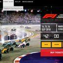 Formula One Singapore Grand Prix's picture
