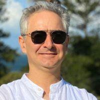 Mahdi Shariati's Photo
