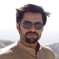 Amir Khan's Photo